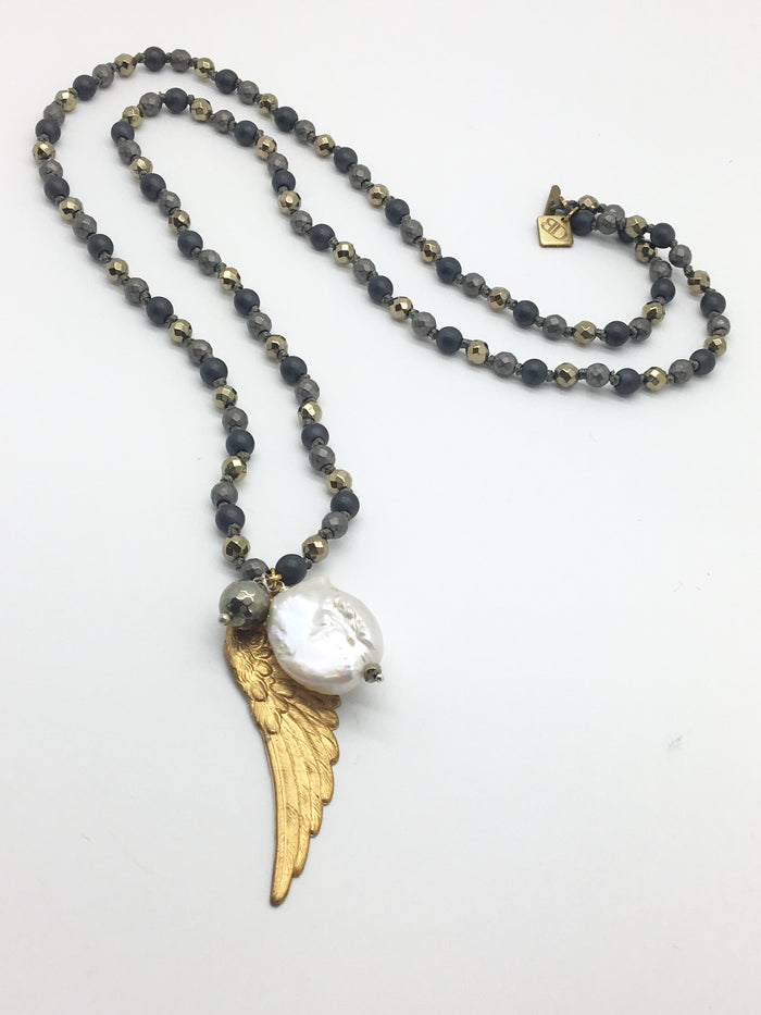 Haven Necklace