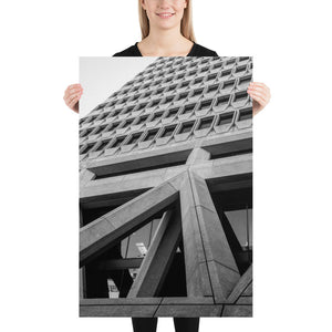 The Transamerica Pyramid - Photo Paper Print