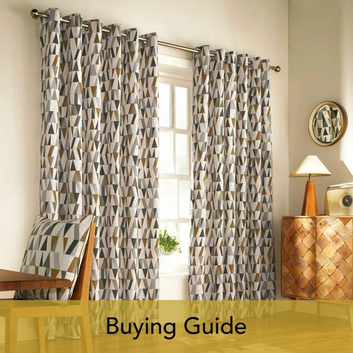Buying Guide: Curtains