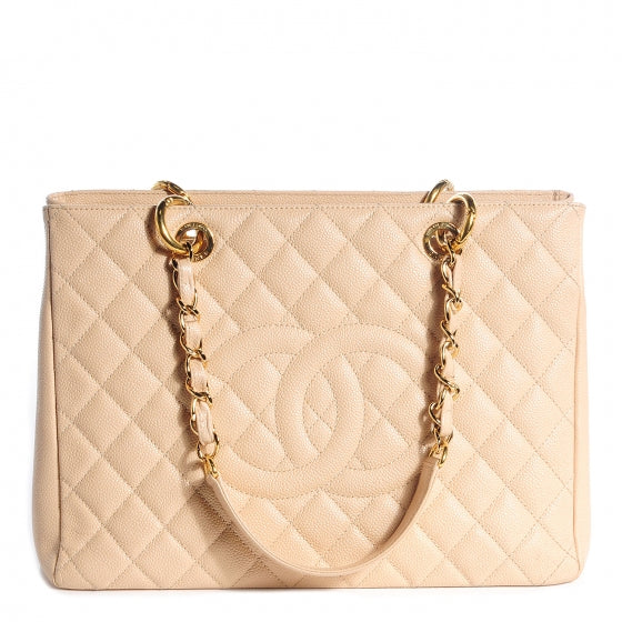 103aa77fea2a Simple but alluring, classic but contemporary and functional but opulent,  no luxury handbag collection is complete without a Chanel GST.