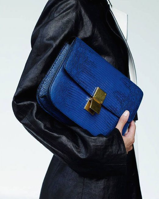 a3d1ddd5acbb The Céline Box Bag And Why You Need It In Your Life