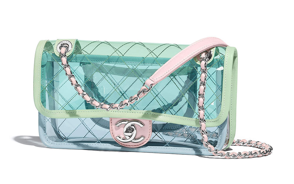 f90f212c5efc The Classic Flap is Chanel's iconic handbag and probably the most famous bag  in fashion history.