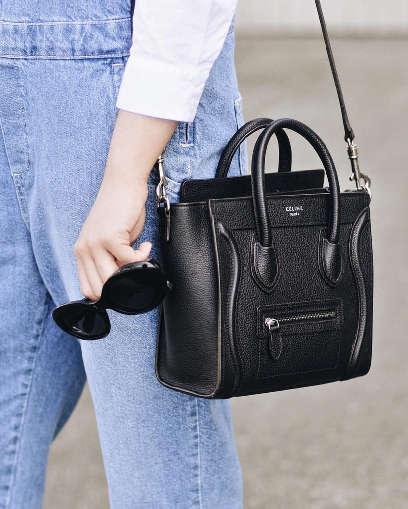 The Little Black Bag Is Not Just A BagIt's A Basic Civil