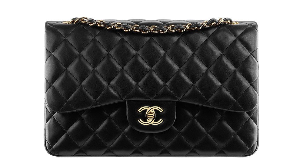 3dcab6a80421 Chanel Jumbo vs. Chanel Maxi: The Differences | Bagista