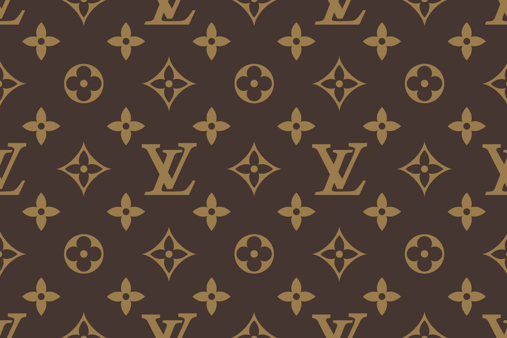 The Louis Vuitton Monograms  a0fdac2f9f73