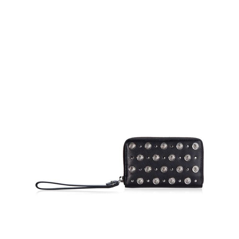 Versus Studded Wallet