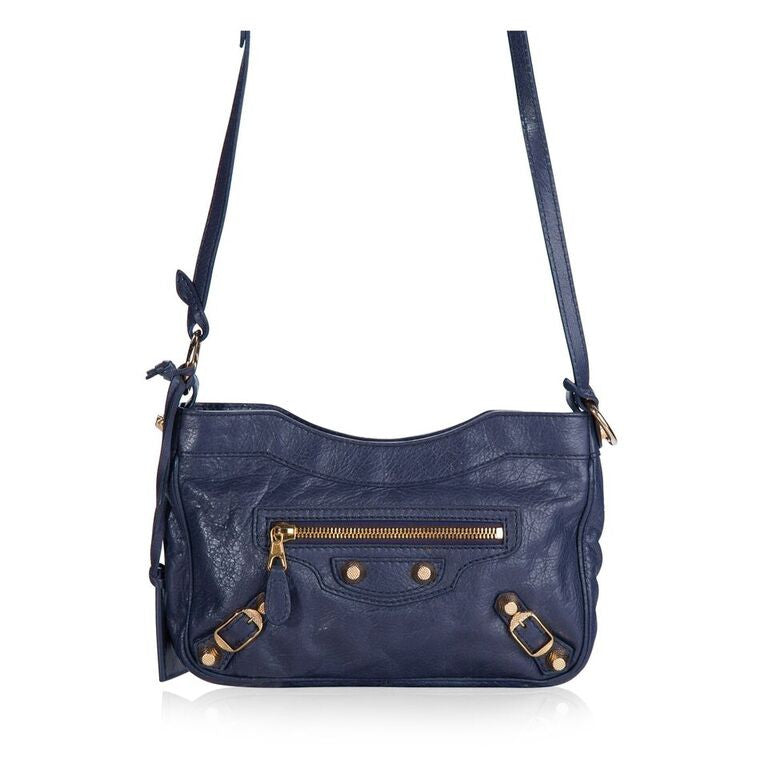 Giant Hip Crossbody Bag