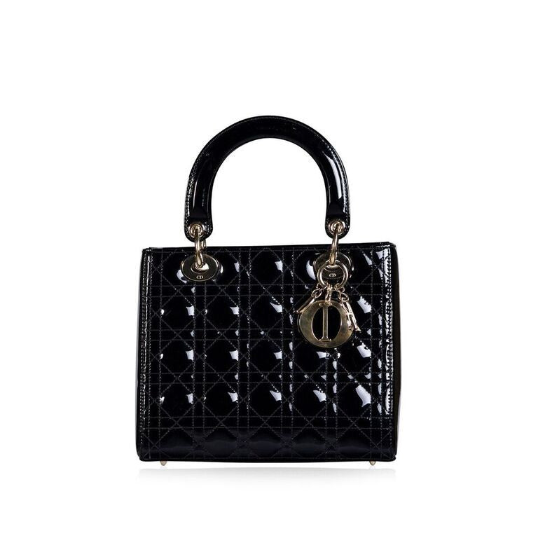 Lady Dior Satchel