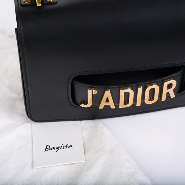 J'ADIOR Flap Bag