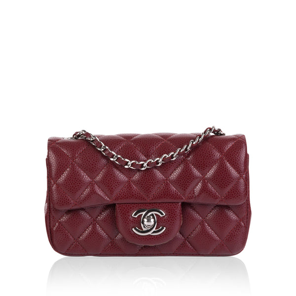 Classic Flap Bag - Extra Mini