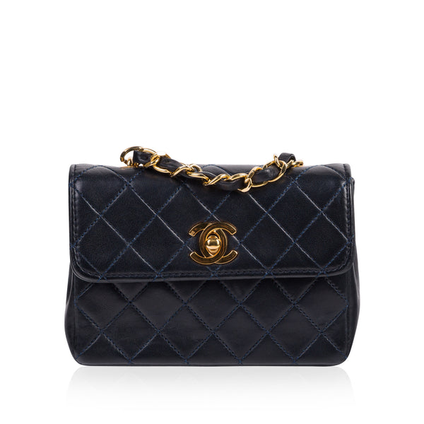 XS Mini Classic Flap Bag