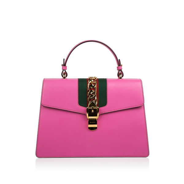 Sylvie Top Handle Bag