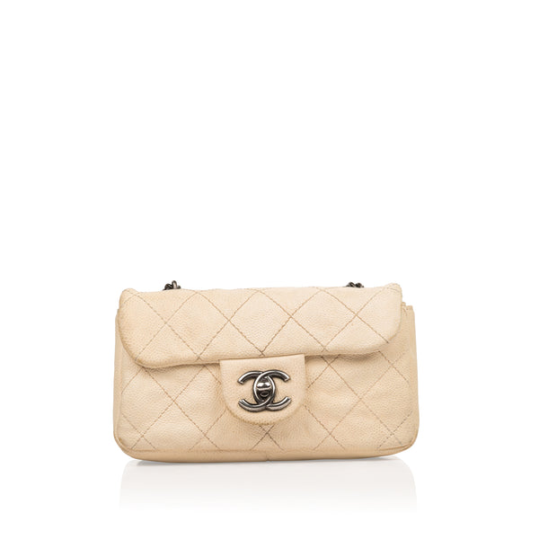 Chanel Mini Easy Carry Flap Bag