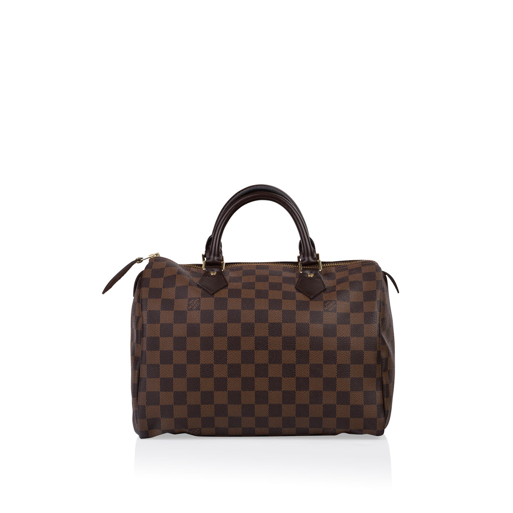 Louis Vuitton Neverfull tote bag- bought this the day ...