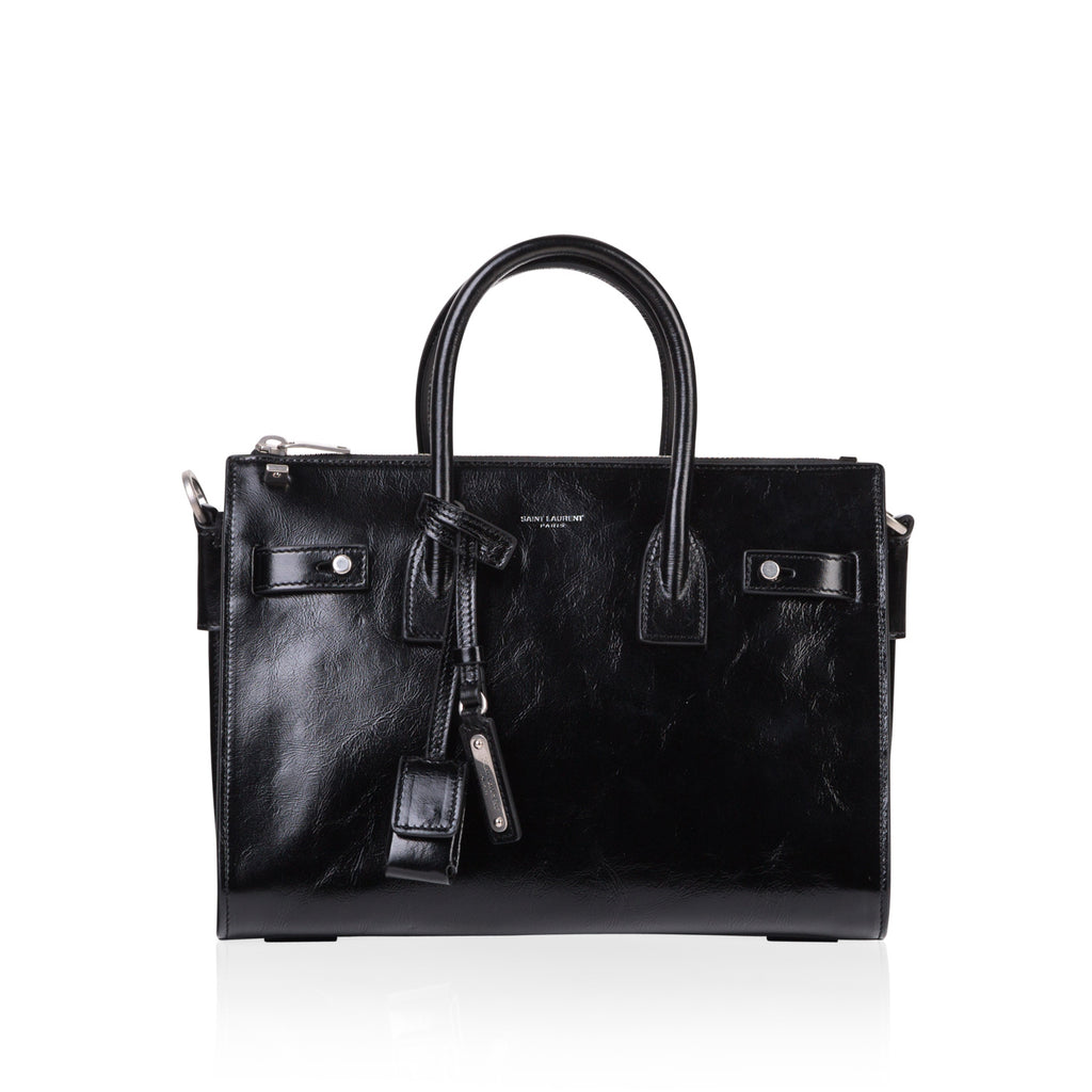 Baby Sac De Jour Duffle - Moroder Leather