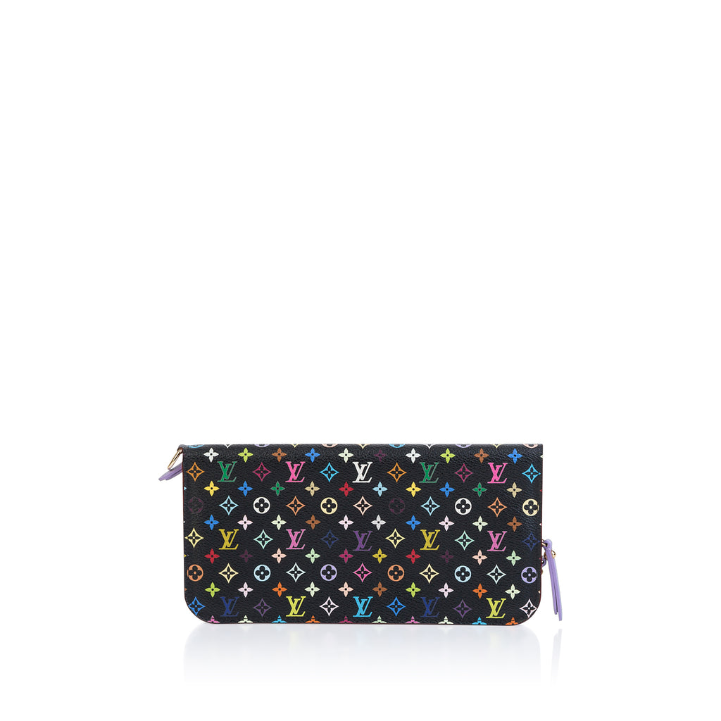 Multicolour Insolite Wallet