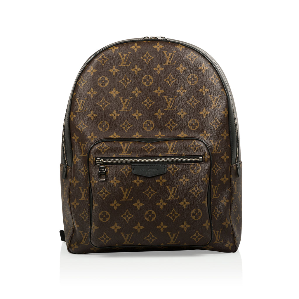 Josh Backpack Monogram