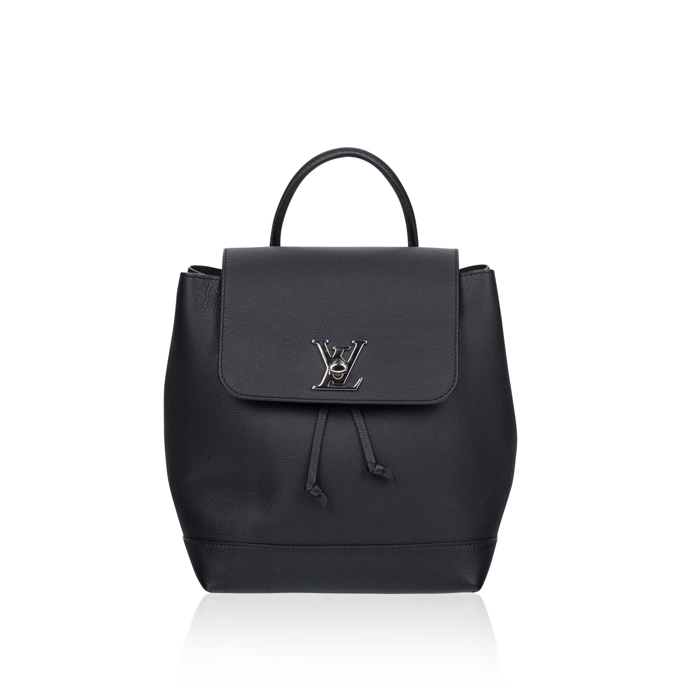 Louis Vuitton - Lockme Backpack  ad4ab28067574