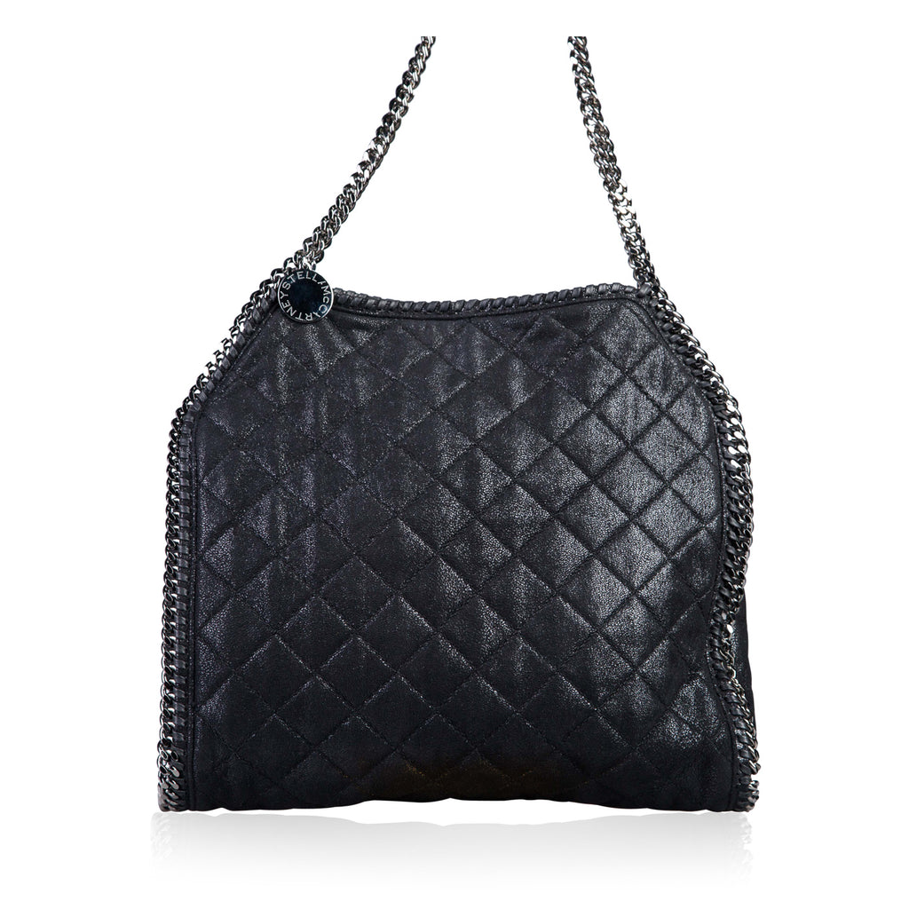 Quilted Falabella