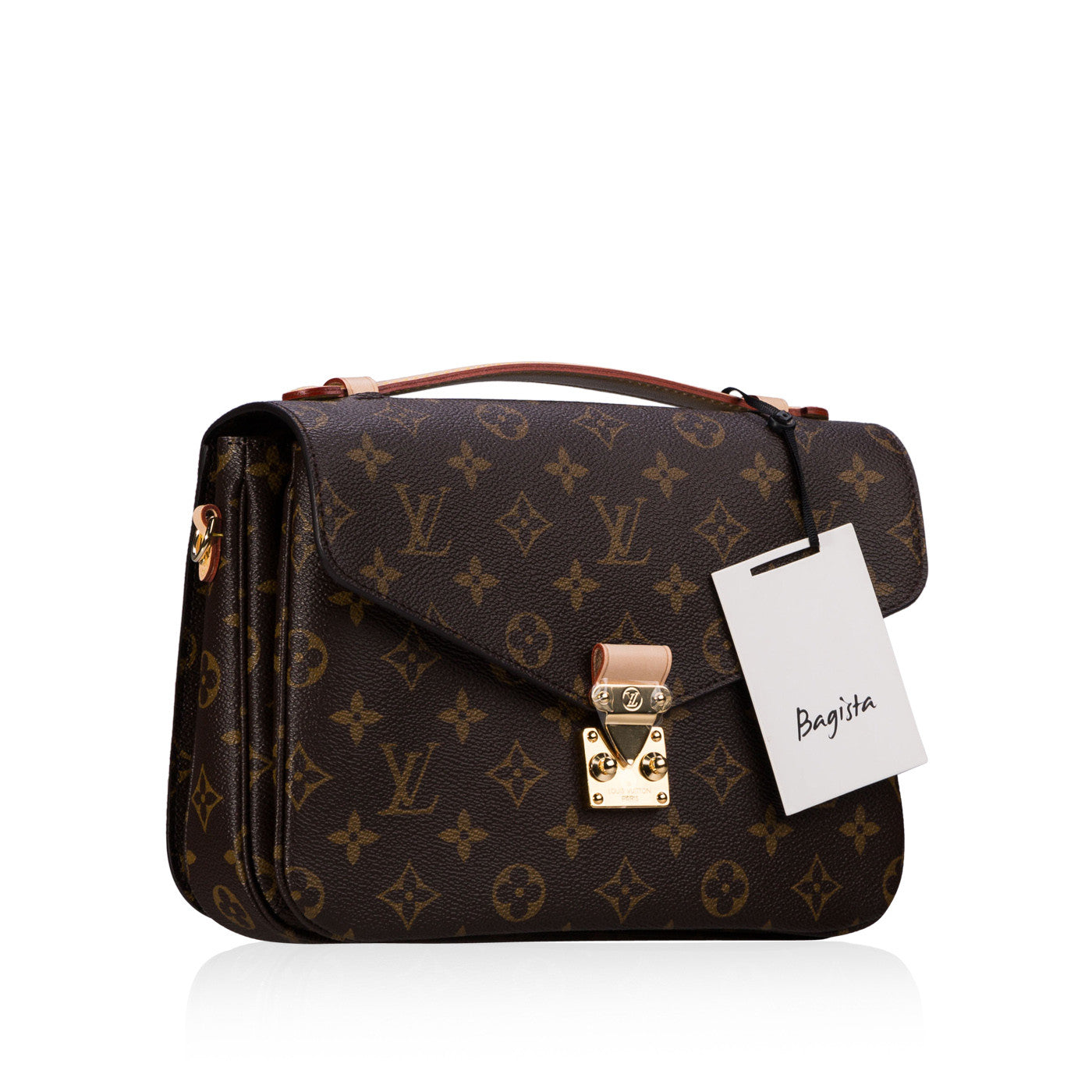 Louis Vuitton Pochette Metis Bagista