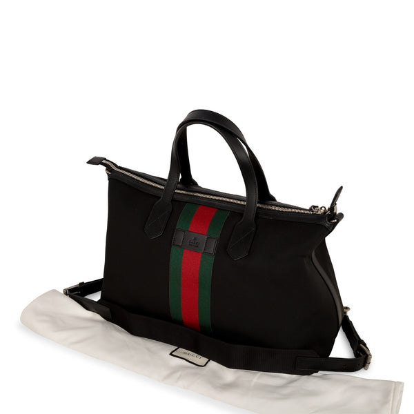 Carryall Boston Bag