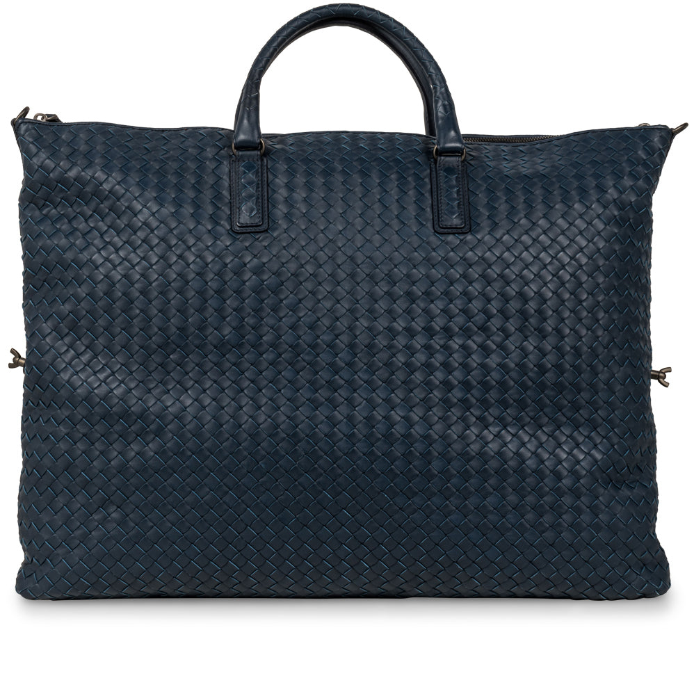 Carryall Intrecciato Holdall