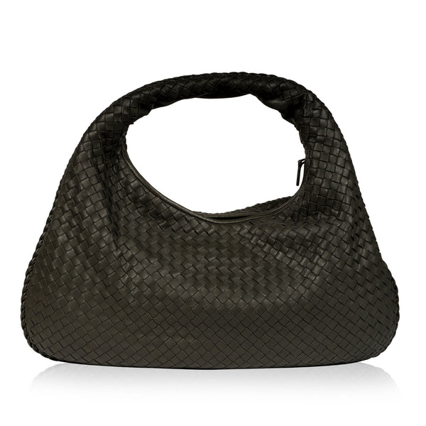 Hobo Bag - Dark Grey