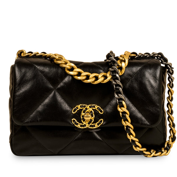 Chanel 19 Flap Bag - Small