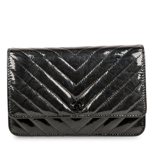 So Black Wallet on Chain - Patent