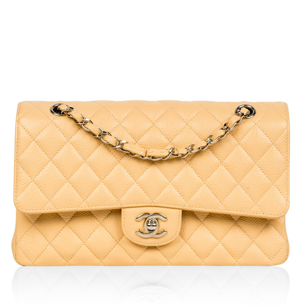 Classic Flap Bag - Medium