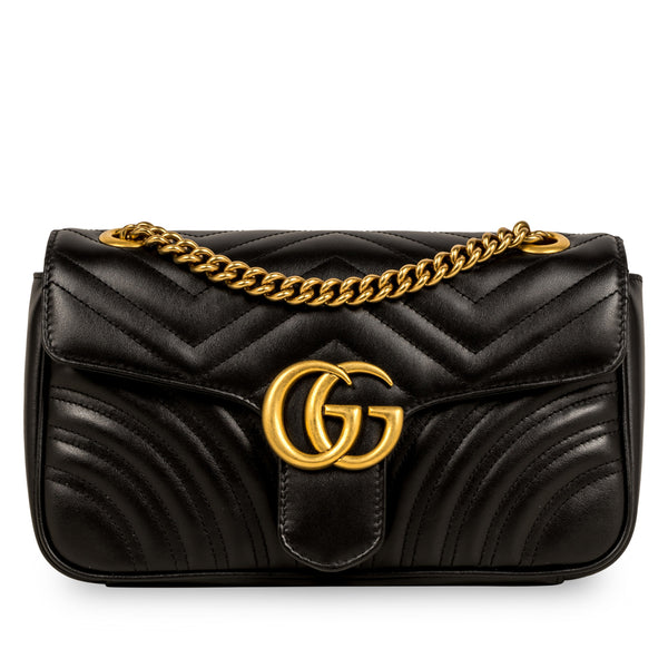 GG Marmont Bag - Small