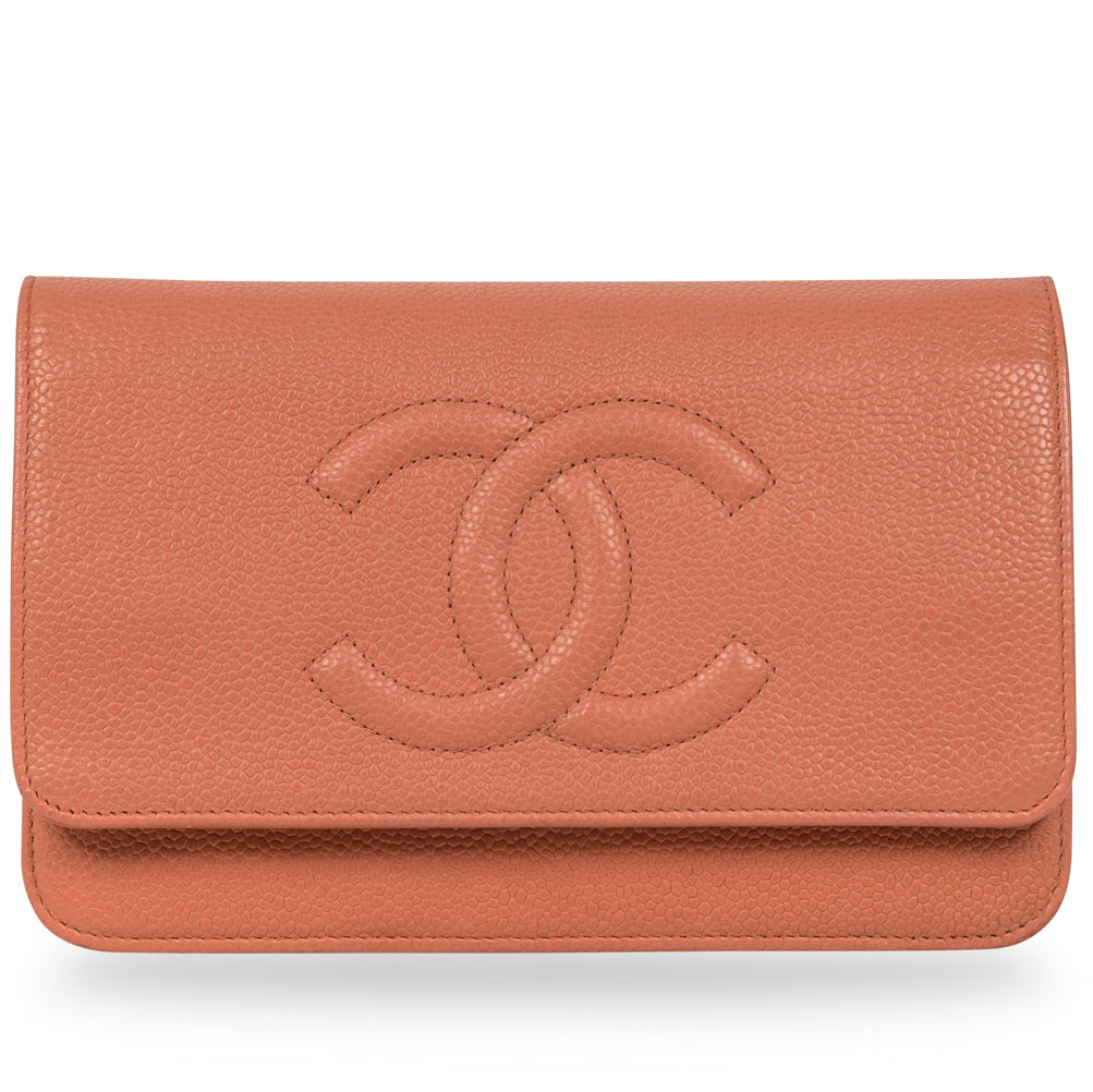 Classic CC Wallet on Chain