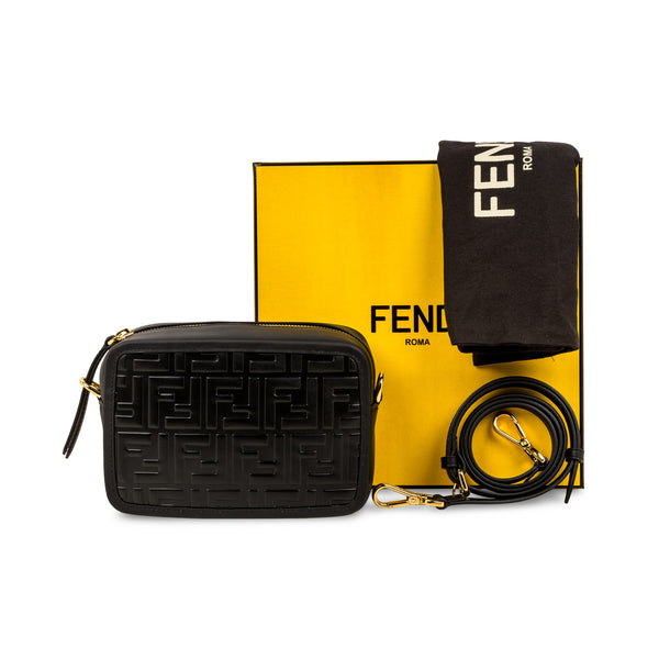 FF Mini Camera Crossbody