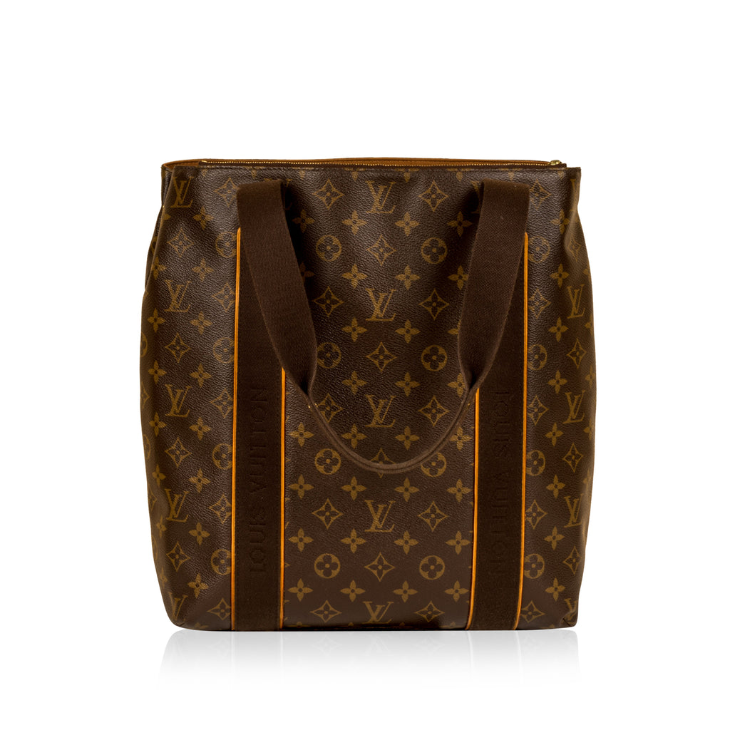 Cabas Beaubourg Tote - Monogram Canvas
