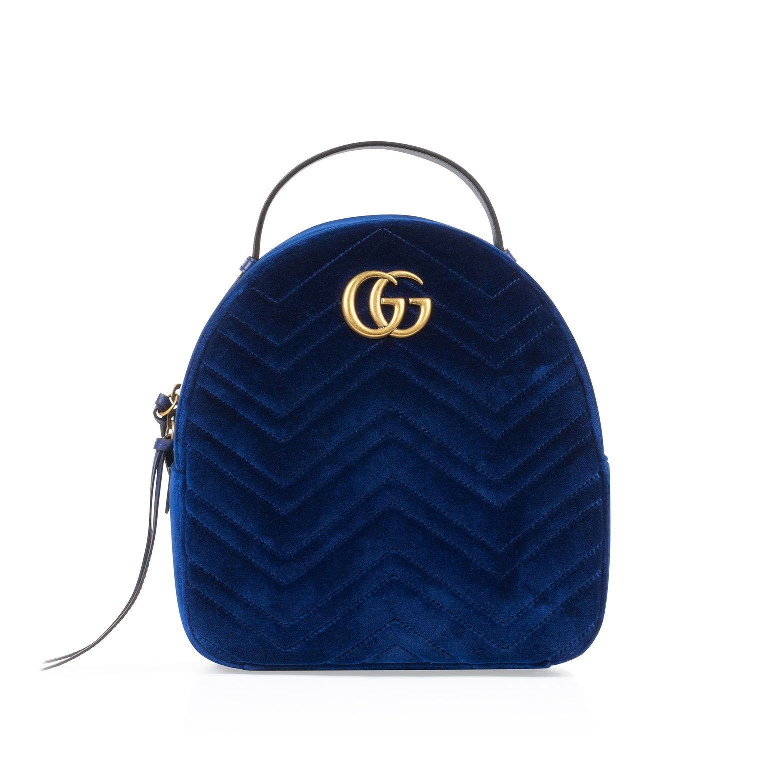 13a1b9c3ebc Gucci - Marmont Backpack - Pre Loved
