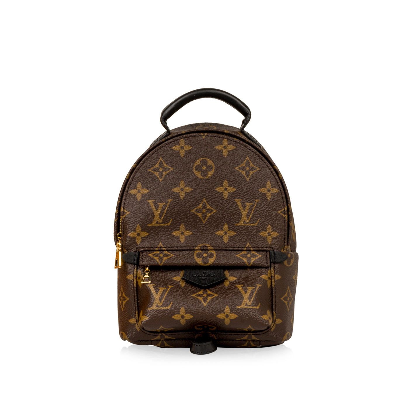 0f27545ff913d Louis Vuitton - Palm Springs Backpack Mini - New | Bagista