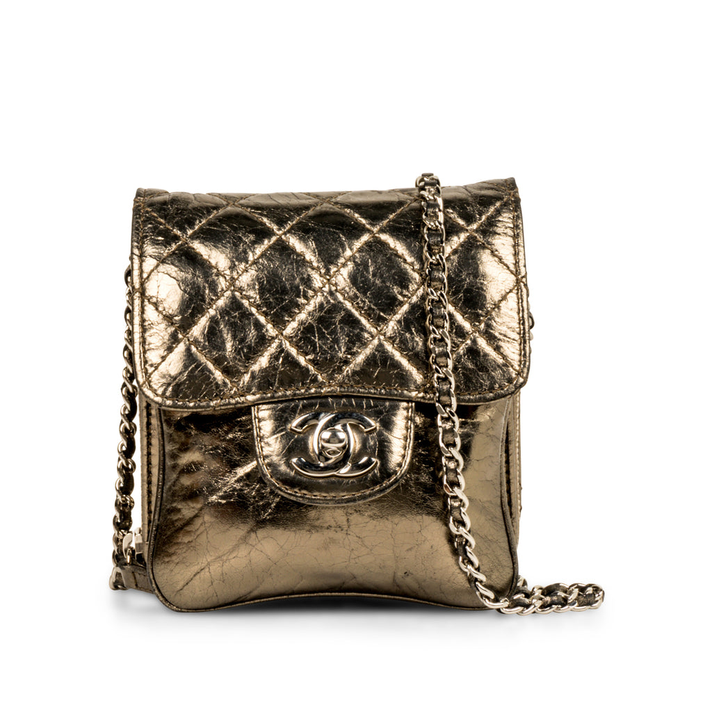 Metallic Crossbody Bag Calm