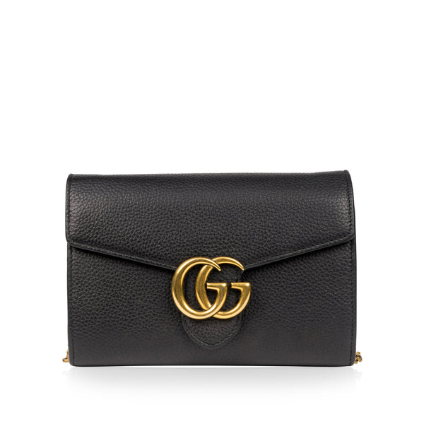 Gucci Wallet-On-Chain