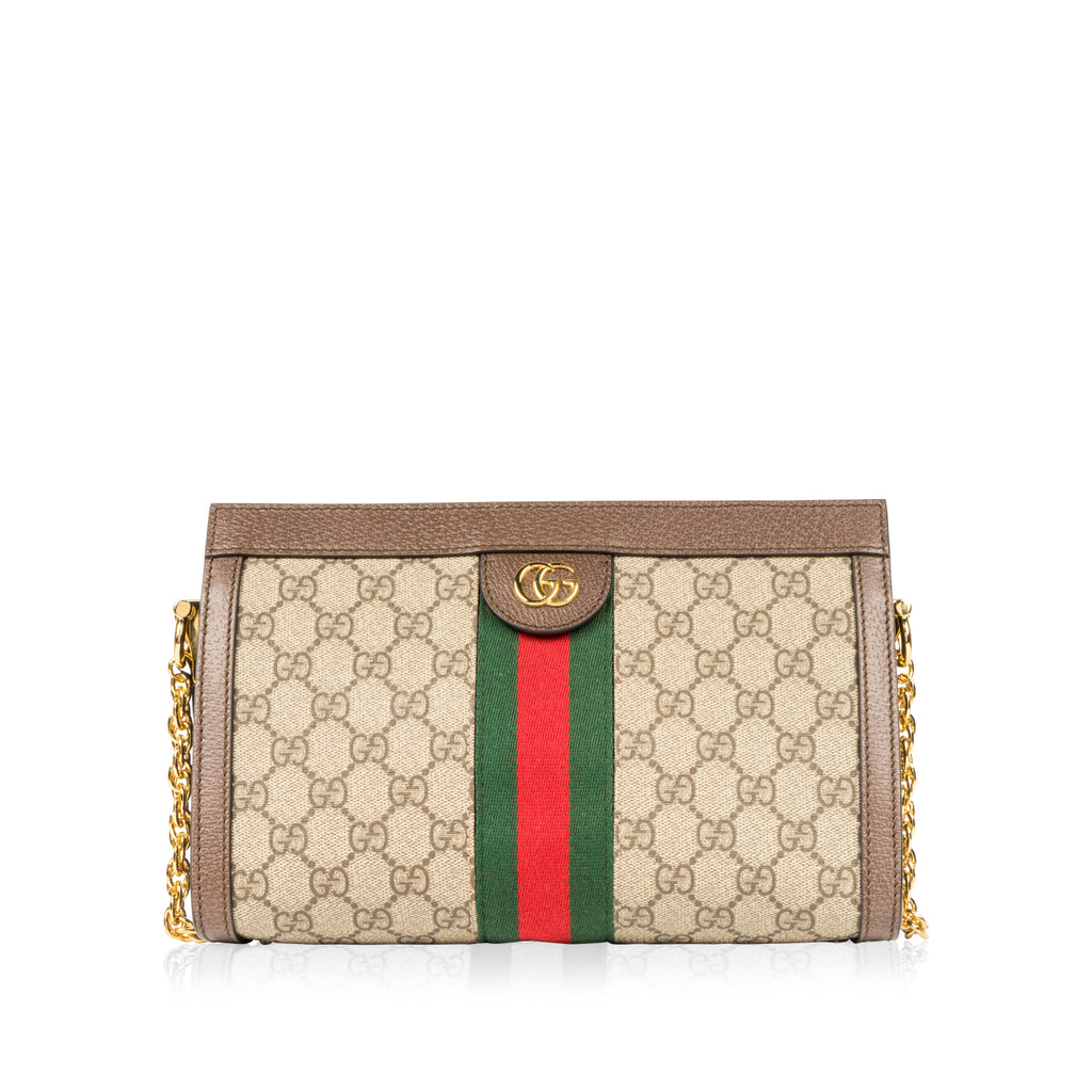 Gucci Ophidia Monogram Canvas