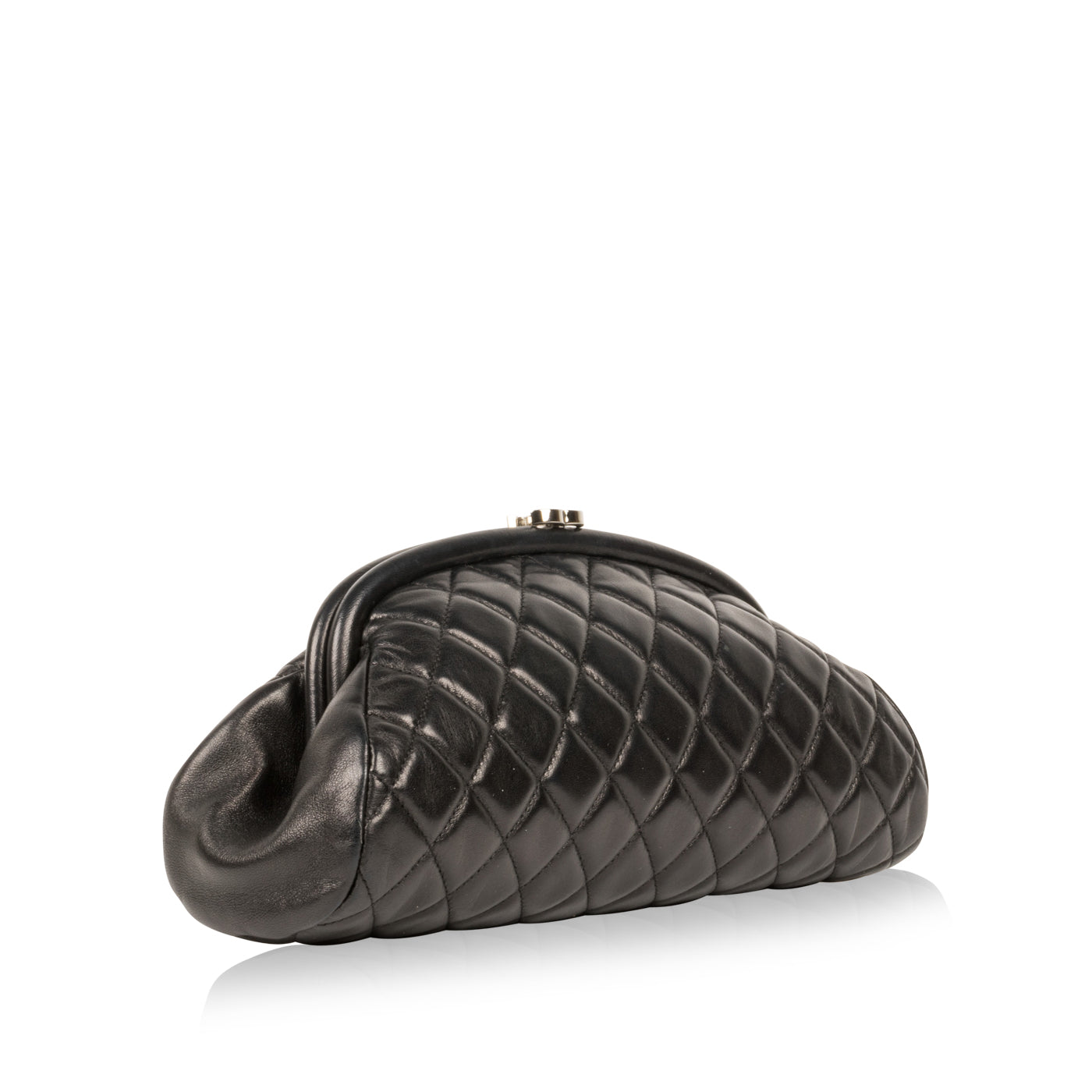 0295be7dbe24 Chanel Quilted Timeless Clutch   Bagista