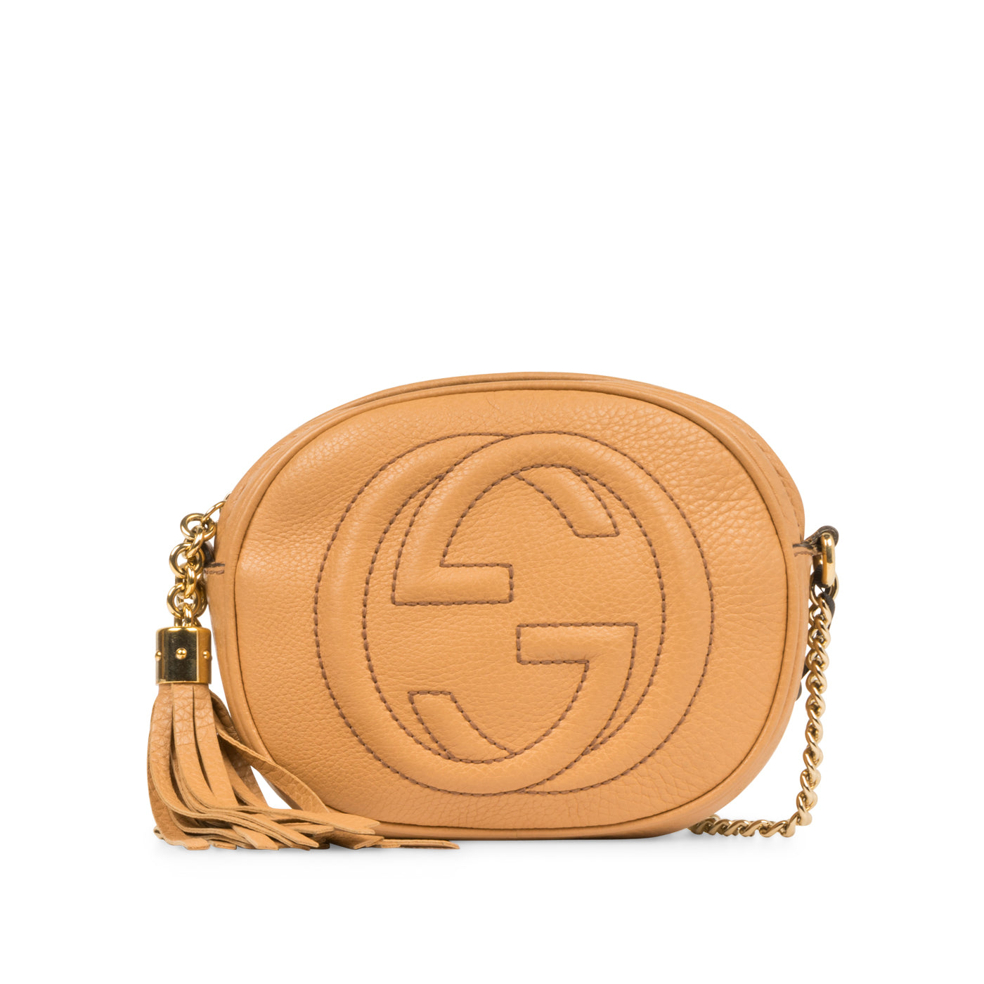 8697774c5 Gucci - Soho Disco Chain Bag - Pre Loved | Bagista