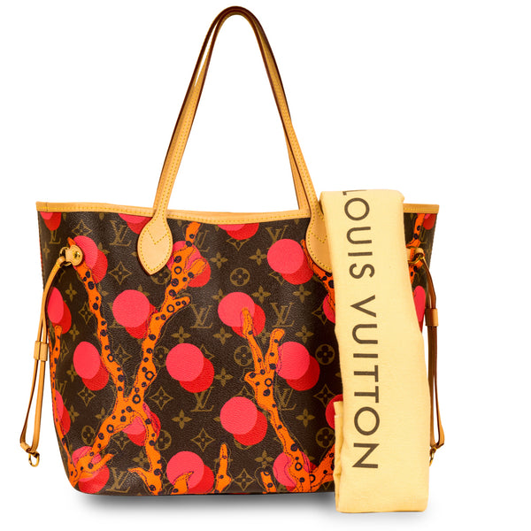 Neverfull MM - Ramages Monogram Canvas