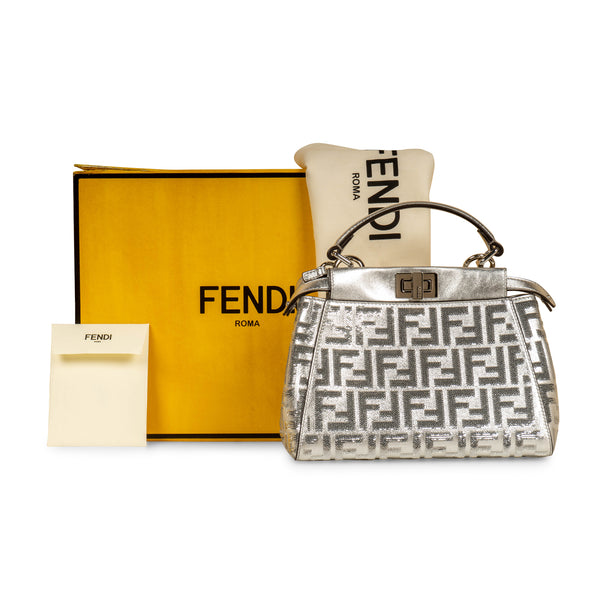 Mini Peekaboo - Fendi x Nicki Minaj