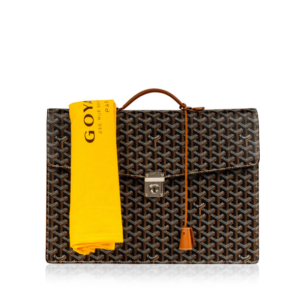Serviette Chypre Briefcase