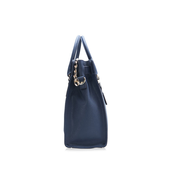 Hamilton Large North South Saffiano Tote