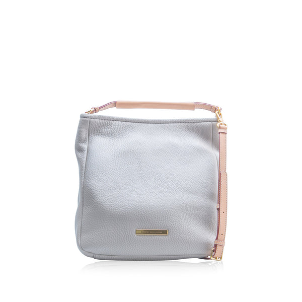 Laetitia Hobo Shoulder Bag