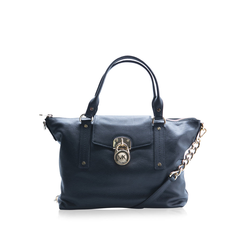 Hamilton Medium Slouchy Satchel