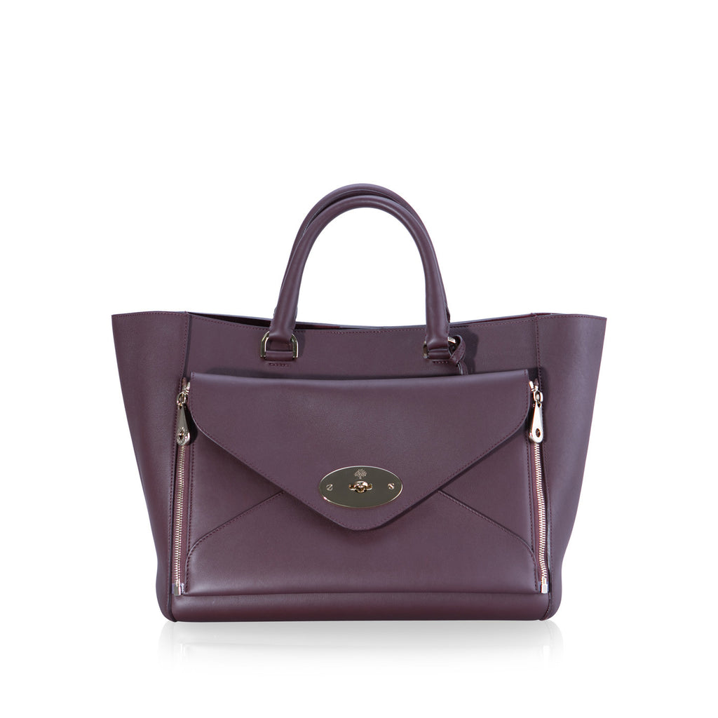 Willow Tote Silky Classic