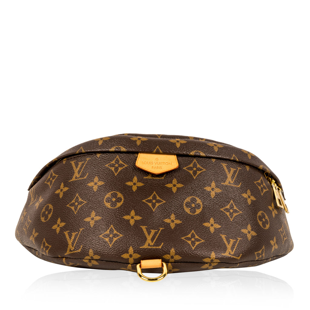 Bumbag - Monogram Canvas
