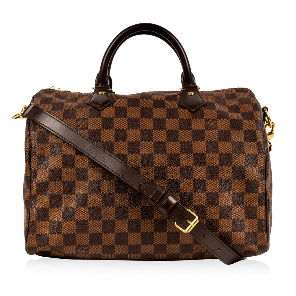 Speedy Bandouliere 30 - Brown